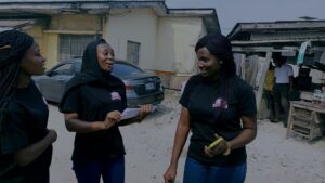 The all-women law firm helping prisoners get justice in Nigeria | Nigeria