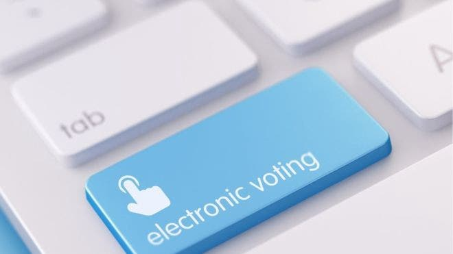 E-voting? Not so fast – Vanguard News