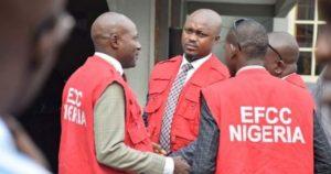 EFCC arrests 6 suspected internet fraudsters in Abuja [ARTICLE]