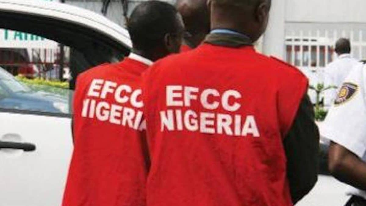 Kazeem Oluwasina becomes new EFCC head in Kwara
