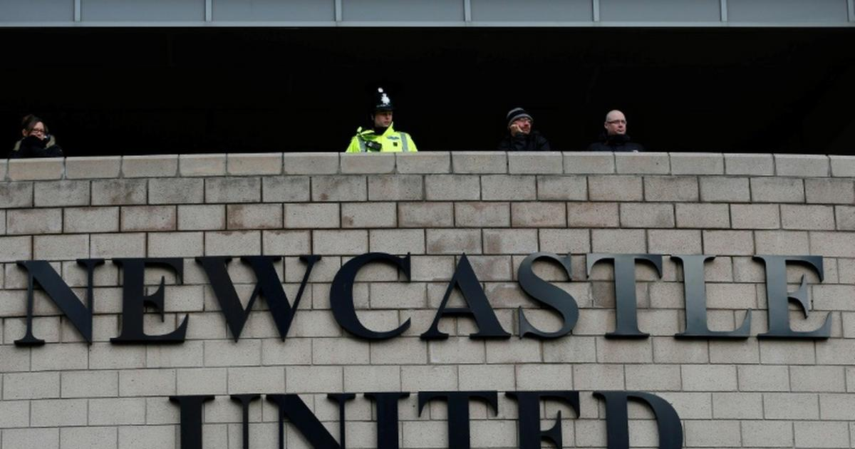 Premier League chief admits Newcastle's Saudi takeover 'complicated' [ARTICLE]