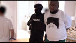 Dubai Police reveal role in arrest of alleged fraudster Hushpuppi after Dh150 million seizure