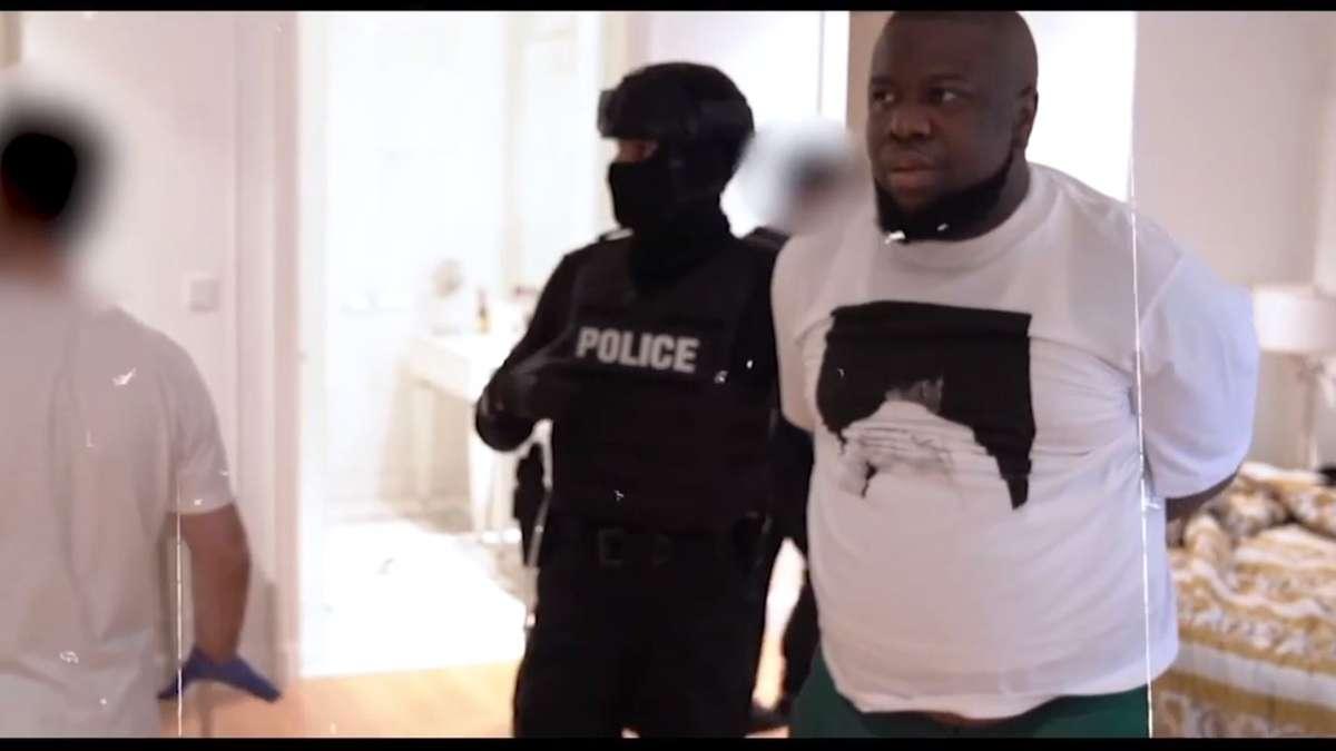 Dubai Police reveal role in arrest of alleged fraudster Hushpuppi after Dh150m seizure