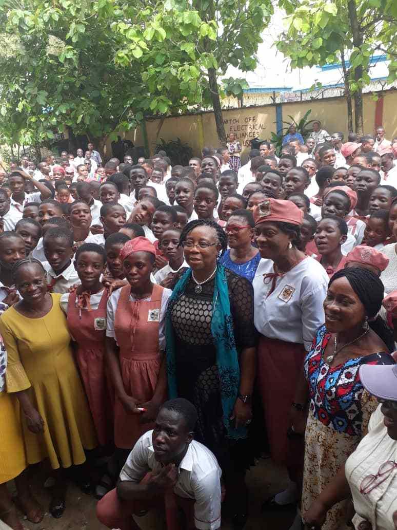 Oronsaye Report: MDAs to go