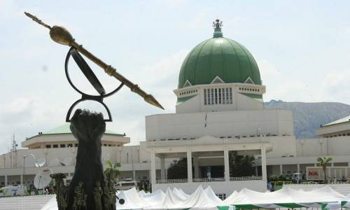 Anti-corruption Group Petitions National Assembly Over 1992, 1996 Zones Authority Act