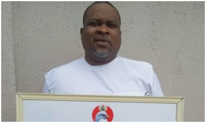 EFCC arraigns suspected internet fraudster over $8.5m scam – Punch Newspapers
