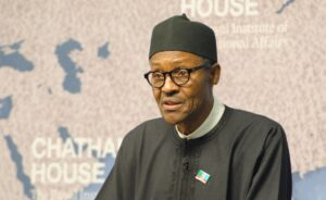 Nigeria: Buhari Fully in Charge of His Government – Presidency