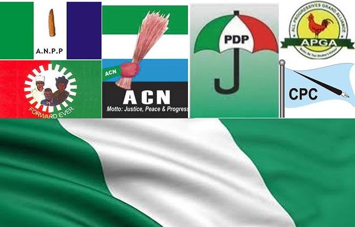 Enter a New Attempt to Change the Direction of Politics in Nigeria