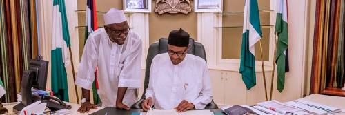 President Buhari Ignores Career Diplomats, Appoints Inexperienced Cronies To Head Nigeria's Foreign Missions