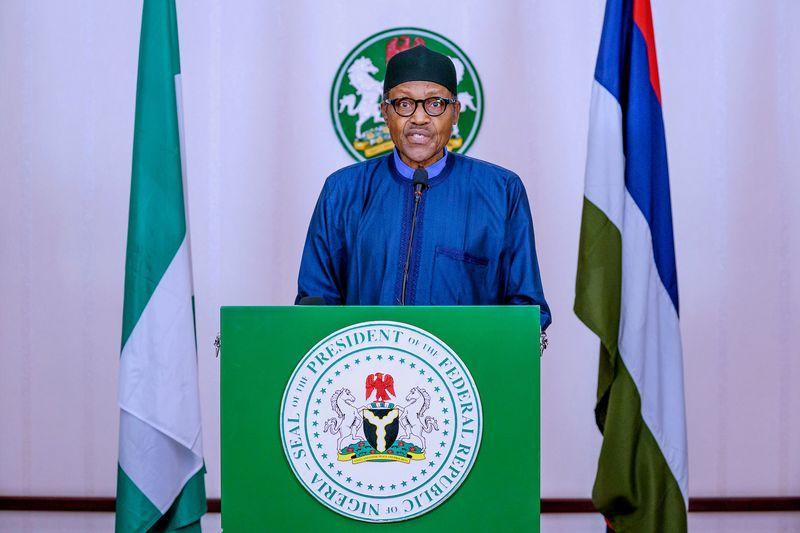 Nigeria's President Buhari to sign revised 2020 budget into law on Friday -presidency