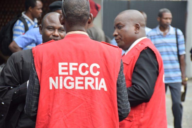 In wake of Magu sack, mass suspensions hit EFCC – The Sun Nigeria