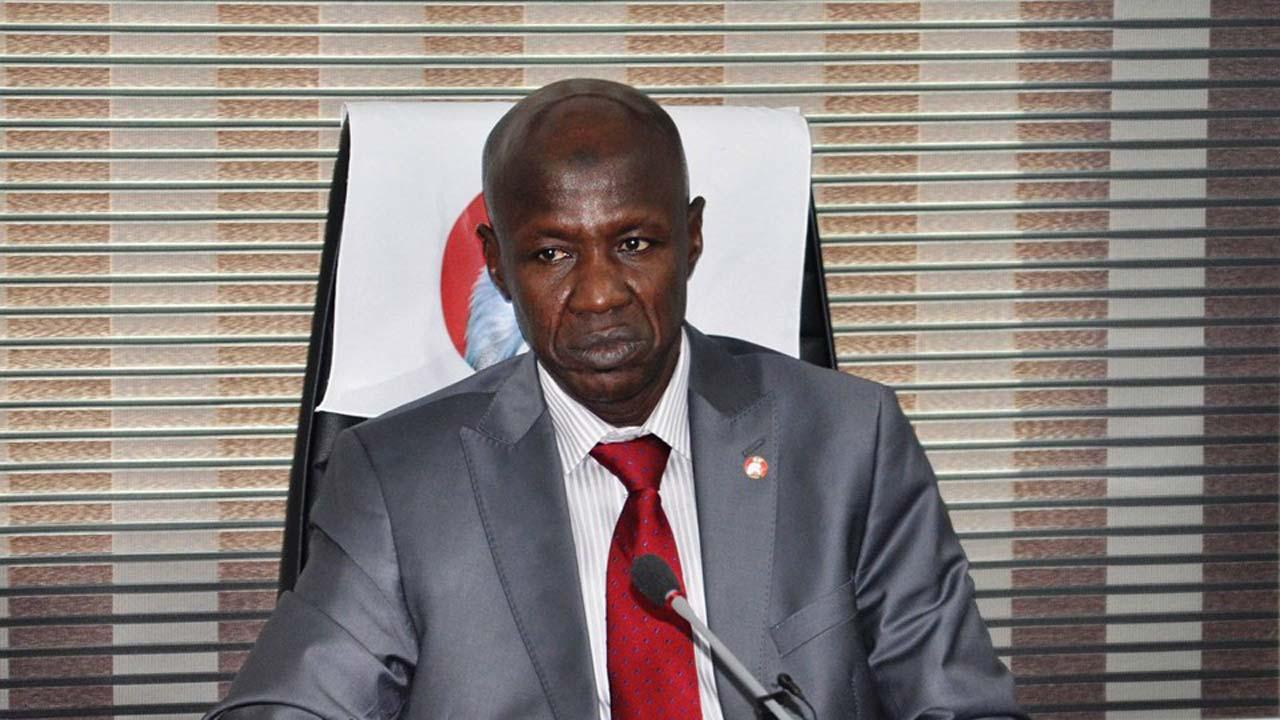 EFCC: Allow me talk – Magu dares as Salami panel 'recommends sack' to Buhari