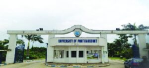 State of UNIPORT: I am depressed, says new VC