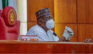 Senate seeks Nigerians' input to amend EFCC Act – Punch Newspapers