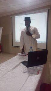 Nigeria: Humanist Group Leader Held Incommunicado