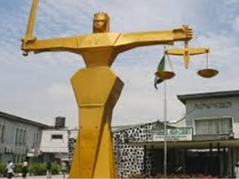 Two Pastors Bag 26 Years of Imprisonment for Stealing