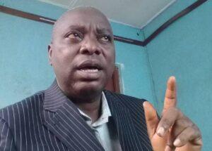 EFCC, NDDC: Sanitise your stinking cabinet now – Bamgbose tells Buhari