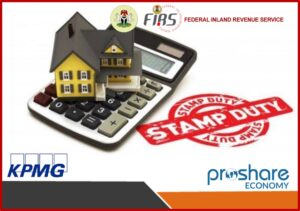 Much Ado About the FIRS' 6% Stamp Duty on Leases