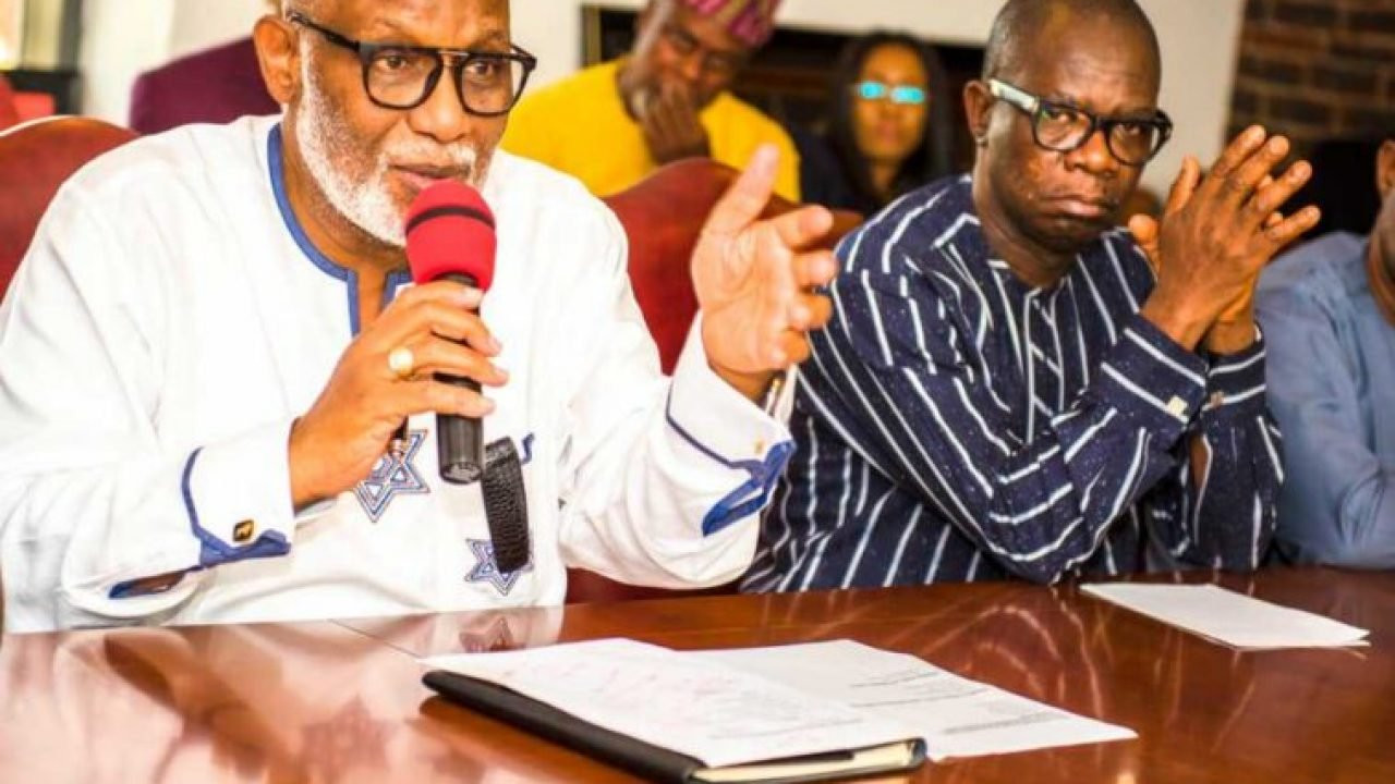 Ondo Assembly divided over plan to impeach deputy governor – The Sun Nigeria