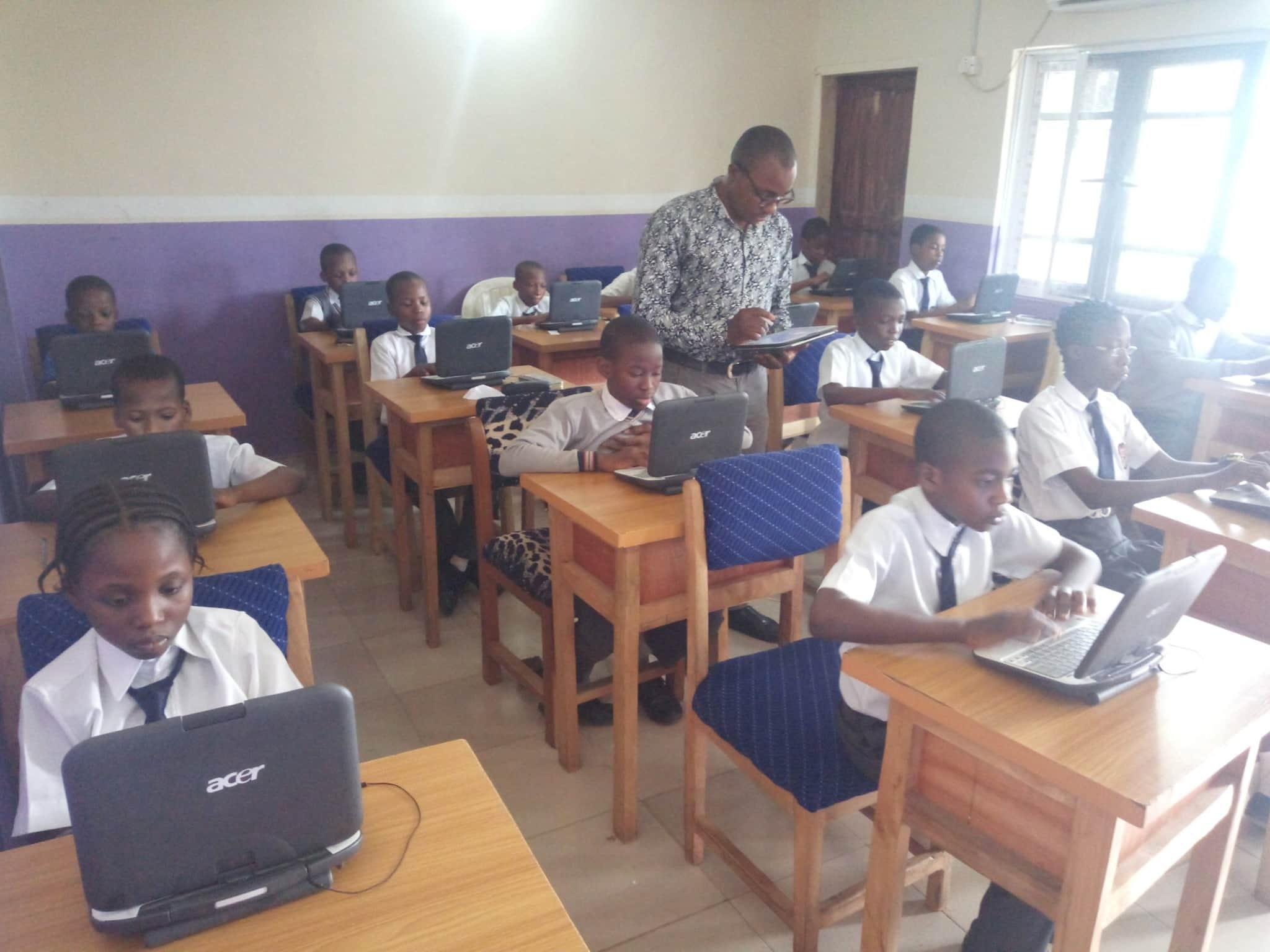 Ekiti approves teaching of ICT in primary schools – The Sun Nigeria