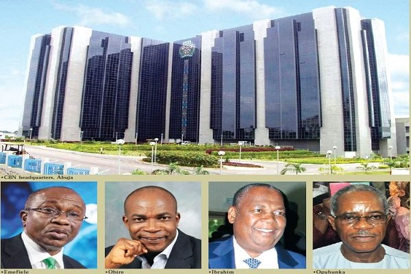 Licensing, supervision of banks divide CBN, NDIC