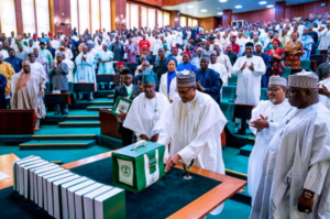Has National Assembly powers to extend Retirement Age of Employees in its payroll?