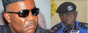 Min. Akpabio, Cp Mukan Should Go For Now For The Sake Of The Rule Of Law