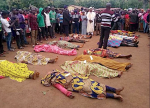 Huriwa Bemoans Silence Of Sultan; Catholic Bishops; Can On The Ceaseless Killings In Southern Kaduna State:
