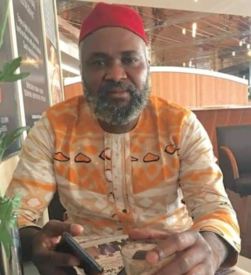 Lockdown And Nigeria's Unusual Crimes