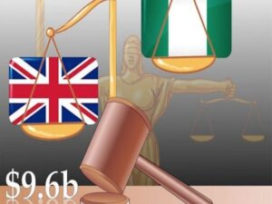 P&ID Contract a Scam, Can't Stand, FG Tells UK Court