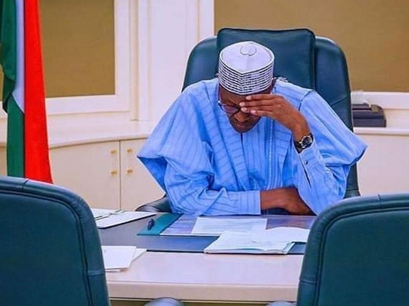 President Intensifies Efforts to Pass Petroleum Industry Bill