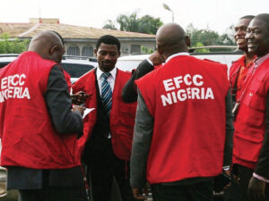OPL 245: EFCC Denies Dropping Charges against Adoke