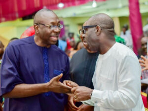 Edo Poll: Undercurrents that May Shape Outcome
