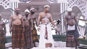 Abiriba Kingdom holds 600-year-old 'Itu Eye' ceremony