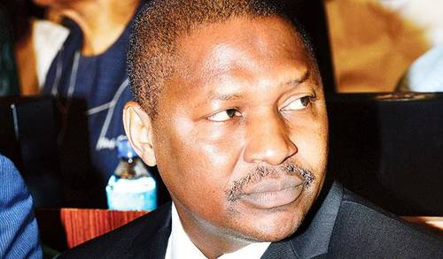 EXPOSED: How AGF Malami Granted Approval To Firm Standing Trial In Court For Stealing Crude Oil, Diesel To Auction Goods Seized From It