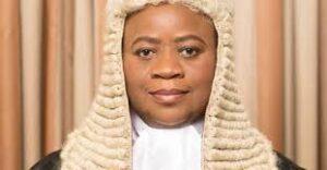 Agenda for Justice Dongban-Mensem – The Sun Nigeria