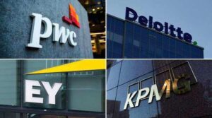 FRC orders the Big Four to separate auditing from consulting services