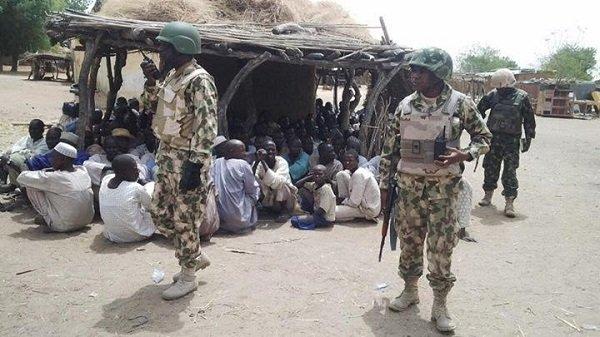 Desperate resolution – Latest Nigeria News, Nigerian Newspapers, Politics