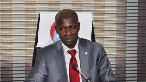 BREAKING: EFCC Boss suspended | Naija247news