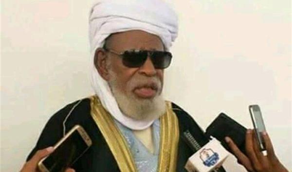 'Nobody can ban almajiri' — top Islamic cleric dares governors