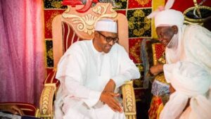 Insecurity In Nigeria Now Worse Than Civil War, Emir of Daura Says