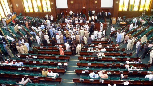 School Feeding programme is run on unverified data- House of Reps