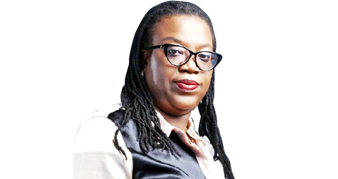 If dressing is reason for rape, children shouldn't be victims — Executive Director, women advocacy centre, Akiyode-Afolabi – Punch Newspapers