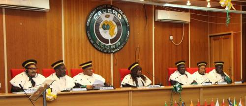 ECOWAS Court Orders Nigerian Government To Repeal Or Amend Law On Cybercrime