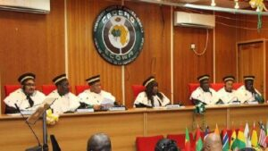 Group Praises ECOWAS Court's Decision On Cybercrime Act In Nigeria