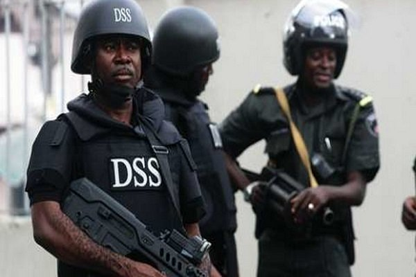 DSS warns on plans to destabilise country