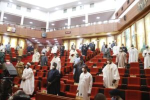 Senate removes time limit on rape charge, prescribes life jail for kidnapping