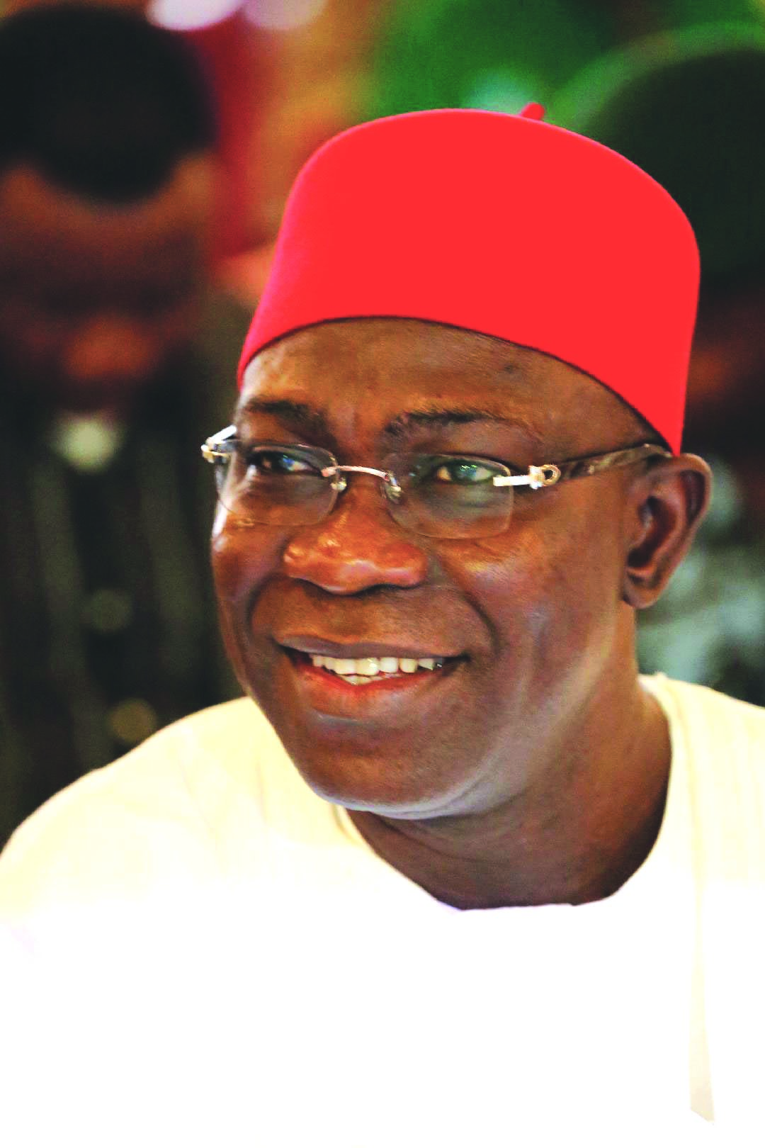 Ekweremadu and the push for constitution review
