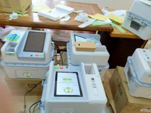 Is Ghana pioneering a digital template for safe elections during the pandemic?