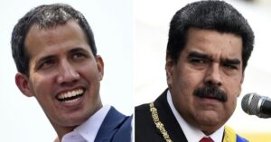 UK court sides with Guaido in Venezuela gold dispute [ARTICLE]